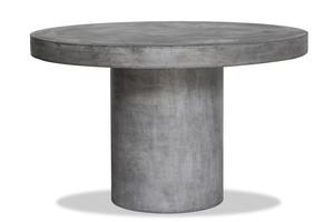 Utemøbler betong